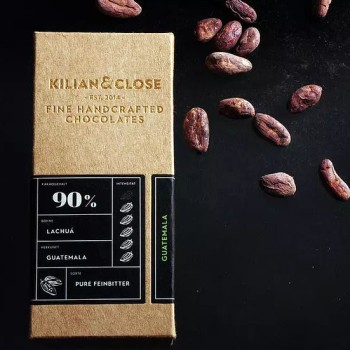 Kilian & Close Guatemala 90%