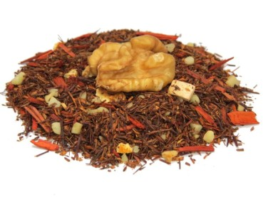 Walnuss Orange Rooibos