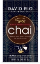 David Rio Black Rhino Cocoa Chai